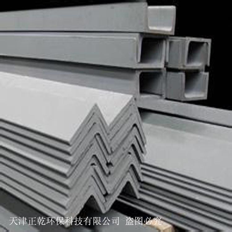 泰达楼梯踏板喷锌铝合金