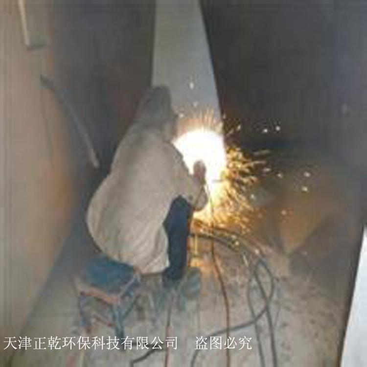 喷铝镁合金